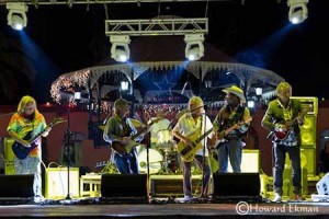 Music Festival Todos Santos