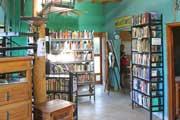 Bi-Lingual Library Todos Santos