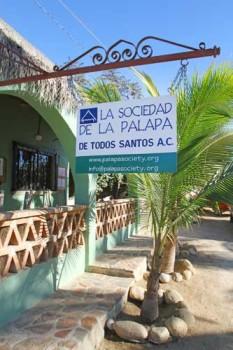 Palapa Society Todos Santos