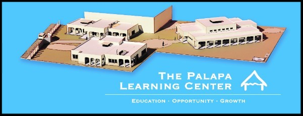 Palapa Learning Center Open House