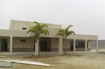 Palapa Learning Center School June 2017