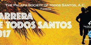 Carrera de Todos Santos December 30, 2017