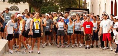 Carrera 5/10k race