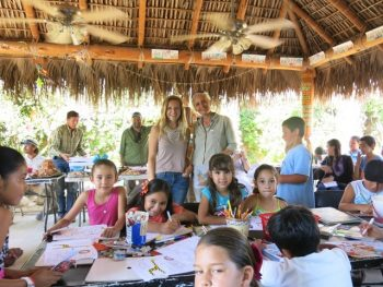 Palapa Society End of Year Celebration