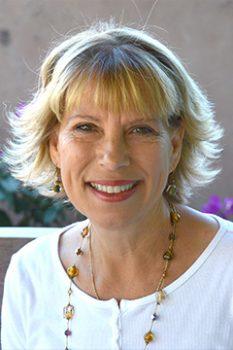 Kathy Warnert Palapa Vice President
