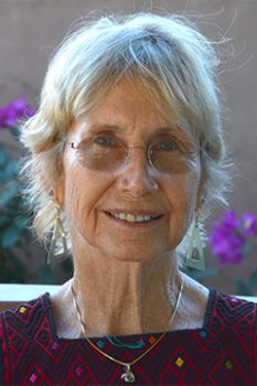 Tori Sepulveda Palapa Society Secretary
