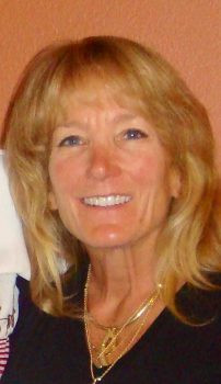 Pam Bumann