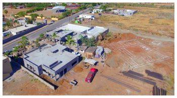 Palapa Learning Center Todos Santos