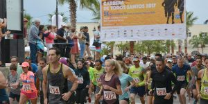Results: Carrera de Todos Santos December 30, 2017