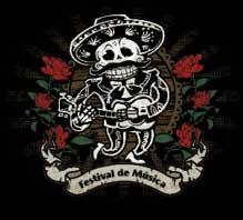 Todos Santos Music Festival
