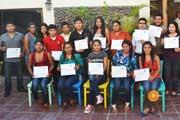 Beca Scholarships Palapa