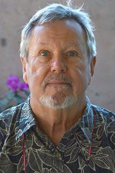 Dennis Naigle Palapa Society Board Member