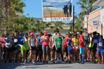 March 2017 Carrera de Todos Santos
