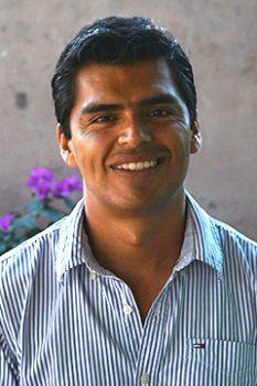 Erick Ochoa President