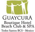Guaycura Boutique Hotel