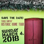 Todos Santos Historic Home Tour – Sunday, March 4, 2018