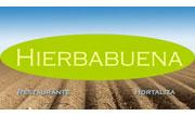 Hierbabuena Sponsor