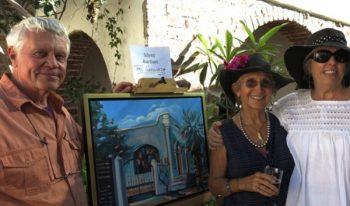 2016 Todos Santos Historic Home Tour