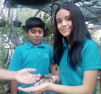 Palapa Society School Student Field Trip 2018