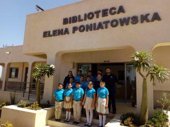 Palapa School Kids Todos Santos, BCS, MX