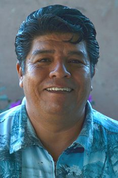 Juan Diego Gonzalez Palapa Learning Center Director