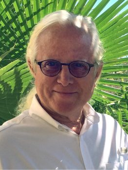 Jack Schaub - Palapa Society Board Member