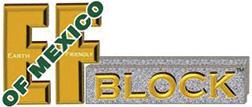EF Block of Mexico Sponsor