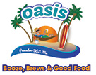 The Oasis Sponsor