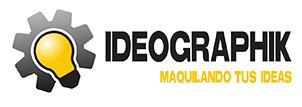 Ideographik Sponsor