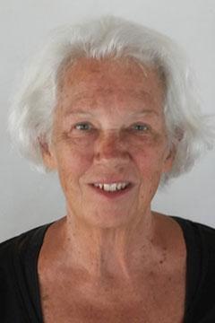 Joy O'Brien