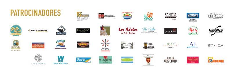 Sponsors Carrera de Todos Santos
