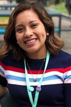 Citlali Estefania Balbuena Soriano