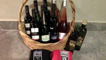 Wines and Olives La Bodega