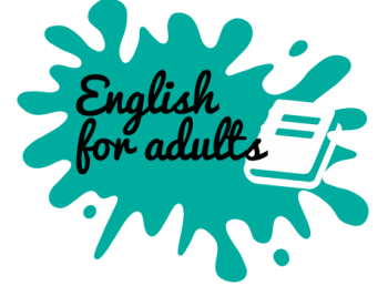 Palapa Society English for Adults