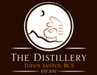 The Distillary Todos Santos