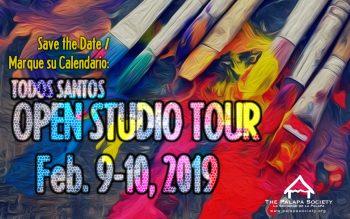 Todos Santos Open Studio Tour 2019