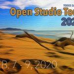 Open Studio Tour 2020